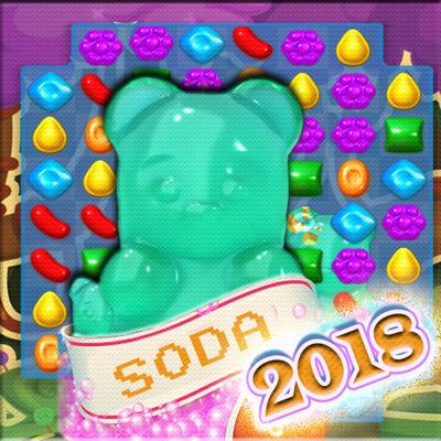 candy crush soda apk latest