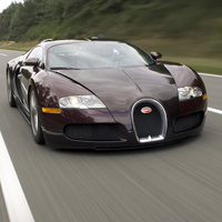 Ícone do Bugatti HD Live Wallpaper