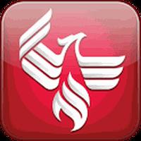 University of Phoenix Mobile Simgesi