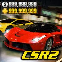 Ikona apk Cheat CSR Racing 2