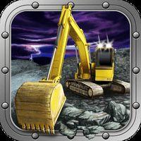 Ikon Scoop - Excavator