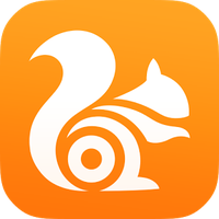 Ícone do apk Navegador UC Browser