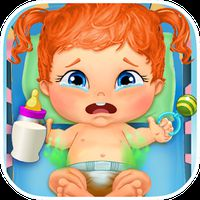 Sweet Baby Daycare FREE 2 APK Icon