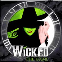 Icône apk Wicked: The Game