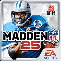MADDEN NFL 25, de EA SPORTS™ apk icono