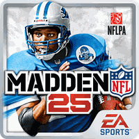 Ícone do apk MADDEN NFL 25 by EA SPORTS™