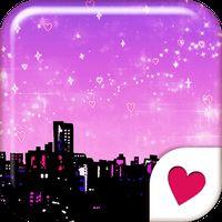 Ícone do apk Cute wallpaper★Twilight sky