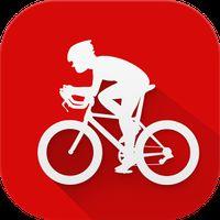 Icono de Ciclismo –Rastreo de Bicicleta