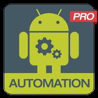 Icône de Droid Automation - Pro Edition