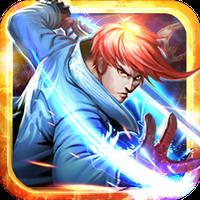 Icono de Samurai Fighting - shin spirit