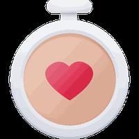 Ícone do Rastreador de Namorado