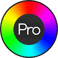 Hue Pro アイコン