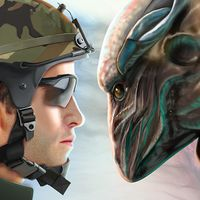 Independence Day: Extinction apk icon