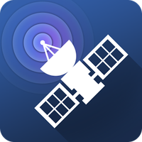 Ícone do Satellite Tracker by Star Walk