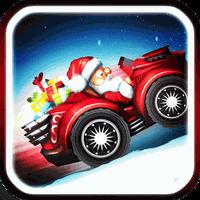 Ícone do Christmas Snow Racing