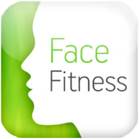 Facial Exercises Fitness-Yoga icon