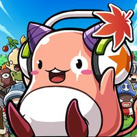 Ikona apk Pocket MapleStory