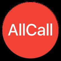 All Call Recorder icon