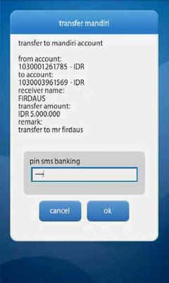Download Mandiri Mobile V1 1 3 Free Apk Android