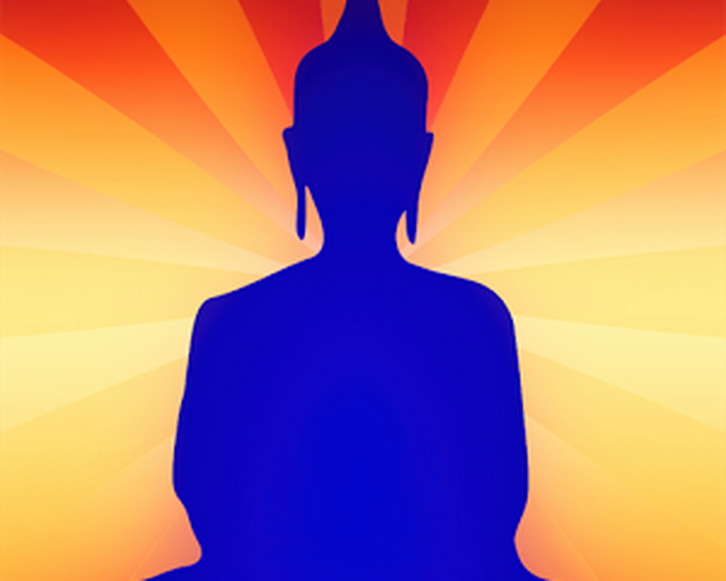 Buddhist Meditation Om Chant Android - Free Download