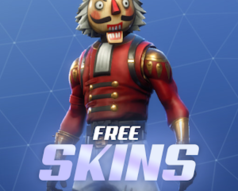 Download Fortnite Skins Free 2 0 Free Apk Android