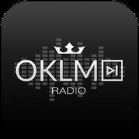 Icône de OKLM Radio