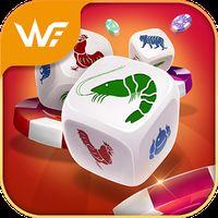 fish prawn crab:casino online (free coins) apk icon