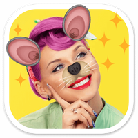 Sticker Photo Editor icon