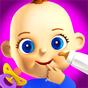 Çocuklar için Bebek Konuşma