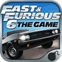 Fast & Furious 6: The Game apk icon