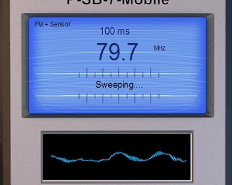 TX1 Spirit Box Mobile Android - Free Download TX1 Spirit Box