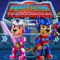 Puppy Patrol Transformers 1.0