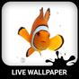 Clown Fish Live Wallpaper 1.4