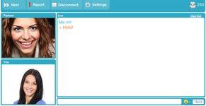Roulettes chat Chatroulette USA