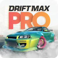 Icoană Drift Max Pro - Car Drifting Game