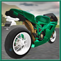 Motorcycle Trial Driving 1.0 APK
