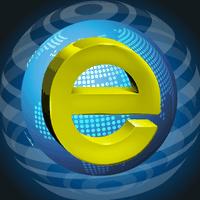 Internet Explorer Android APK Simgesi