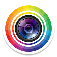 Icono de PhotoDirector-Editor de fotos