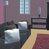 Ikon Room Creator Interior Design