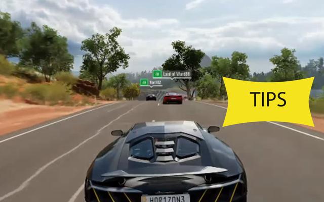 Descarcă Guide for Forza Horizon 3 1 2 APK gratuit pentru