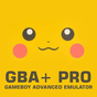 GBA+ Pro All Games Emulator 1.0.0