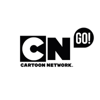 Ícone do Cartoon Network GO!