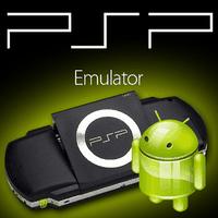 Ícone do apk Super PSP Emulator