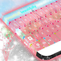 Love Pink Paris Keyboard Theme Free For Android 4.172.54.86 APK