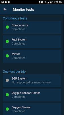 Obd Harry Scan Image 5 - OBD2 |  ELM327 car scanner