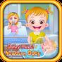 Baby Hazel Newborn Baby 22