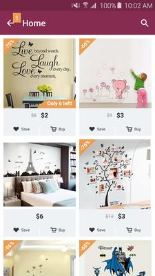 Home   Design U0026 Decor Shopping Image 1