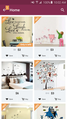 Awesome Home   Design U0026 Decor Shopping Image 1