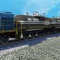 Oil Tanker Train Simulator 1.2