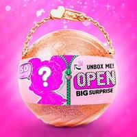 LQL Opening Big Surprise Doll eggs APK Icon